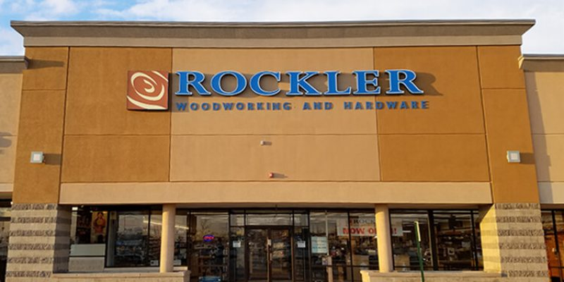 60% OFF Rockler Black Friday 2021 Deals, Sales & Ads [HURRY]