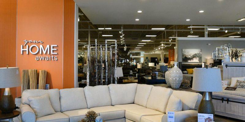 Ashley Furniture Homestore Black Friday 2021 Deals, Sales & Ads