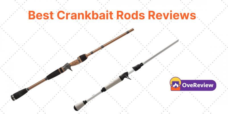 Best Crankbait Rods in 2021 – Top 10