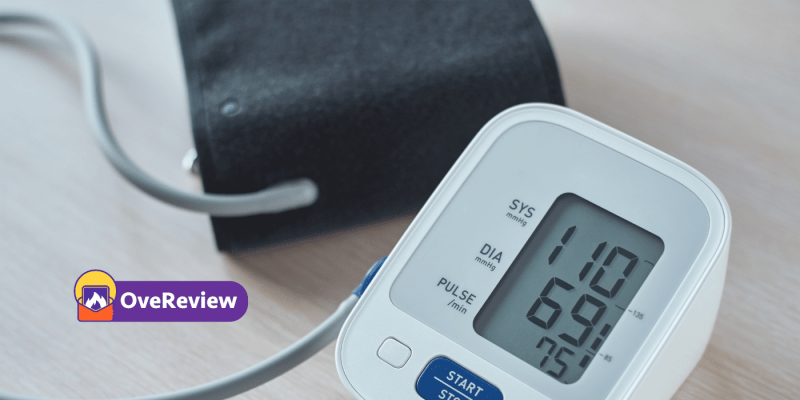 15 Best Blood Pressure Monitors of 2021 – How to Choose?