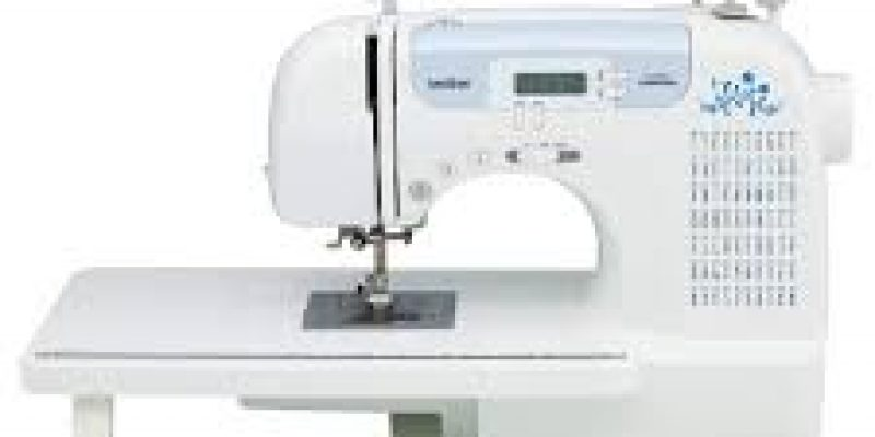 Brother CS6000i sewing machine Black Friday Deals 2021