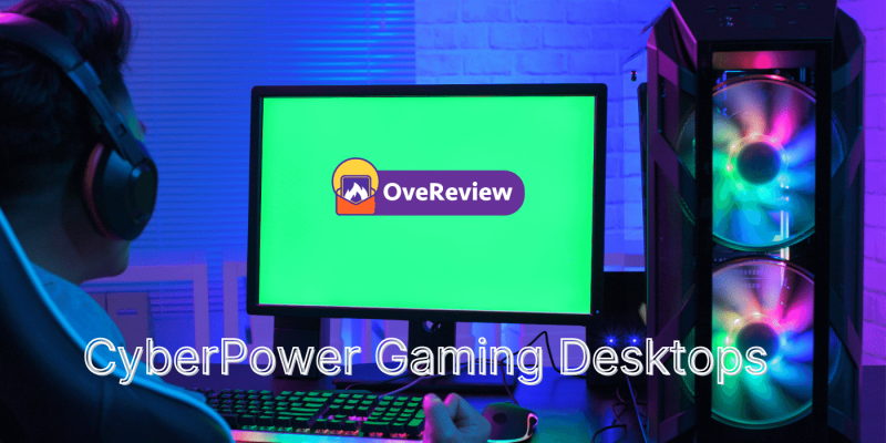 20 Best CyberPower Black Friday Gaming Desktops 2021 Sales and Deals
