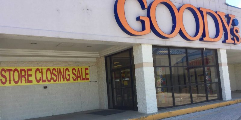 Goody's Black Friday 2021 Sale, Ad and Deals – 65% OFF