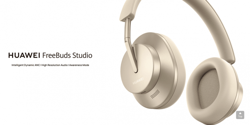 Huawei FreeBuds Studio review : should you buy this affordable flagship?