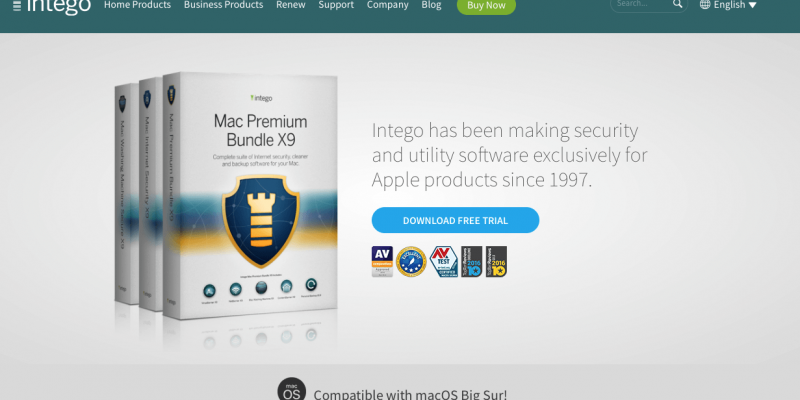 Intego Antivirus Review: Is it the best MAC antivirus in 2021?