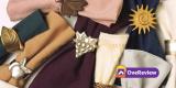 [DEAL] – Best Napkin Rings Black Friday Sale 2021