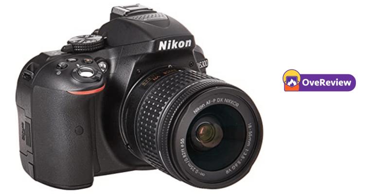 Nikon D3500 Black Friday & Cyber Monday Deals (2021)
