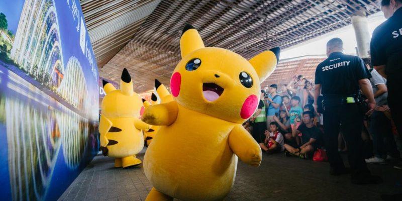 45 Pokemon Black Friday Deals – Pokemon Toys & Cards, Nintendo Switch Games