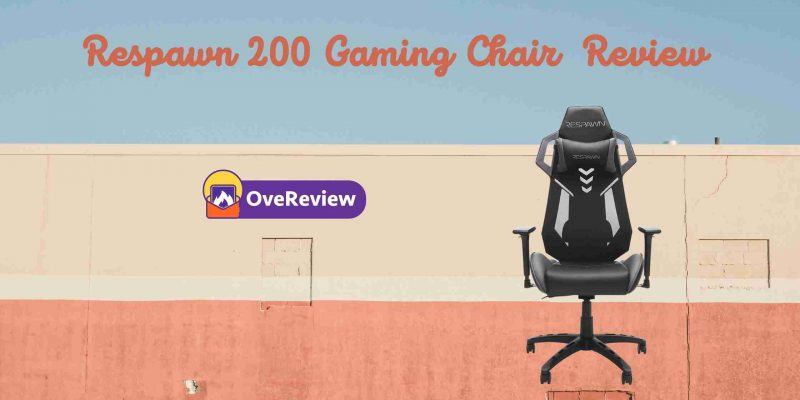 Respawn 200 Gaming Chair Detailed Review in 2021 (after using it)