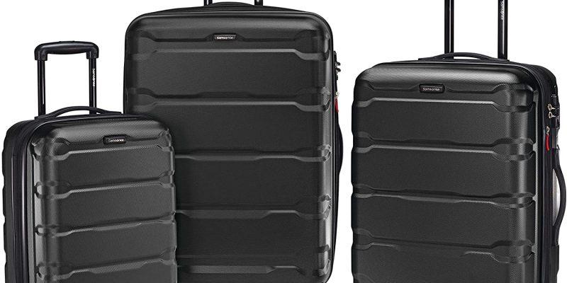 15 Best Samsonite Luggage 2021 – [Expert Review]