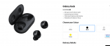 Samsung Galaxy Buds Review: Price and Specs