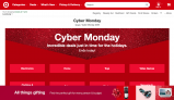 Target Cyber Monday 2021 Deals & Sales – up to 70% OFF