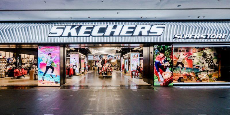 Skechers Black Friday 2021 Sale ,Deals & Ads – 60%