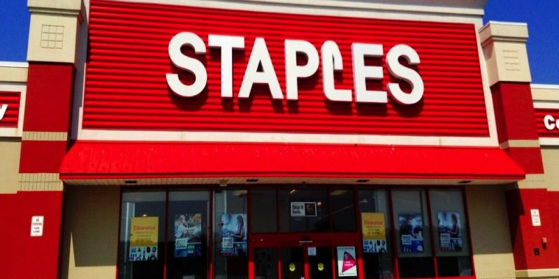 Staples black Friday 2021 deals, sales & ads [GRAB Discount]