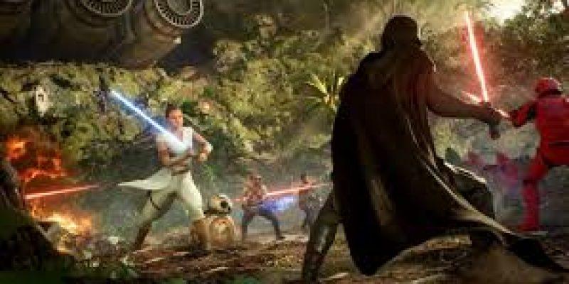 Star Wars Battlefront 2 Black Friday Deals & Cyber Monday Deals