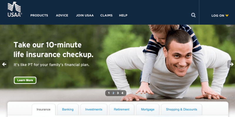USAA Insurance Review 2021- Latest updates