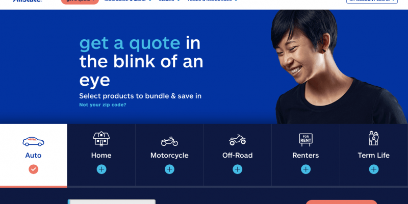 Allstate Auto Insurance Review in 2021