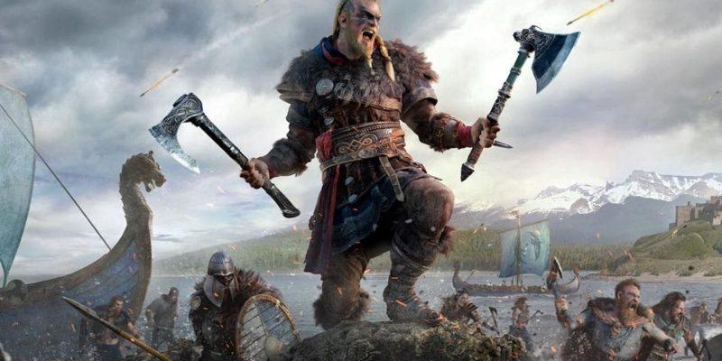 Assassin's Creed Origins Black Friday & Cyber Monday Deals 2021