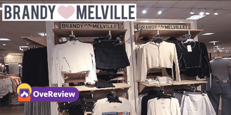 Brandy Melville Black Friday Sale Promo Code & Coupons 2021