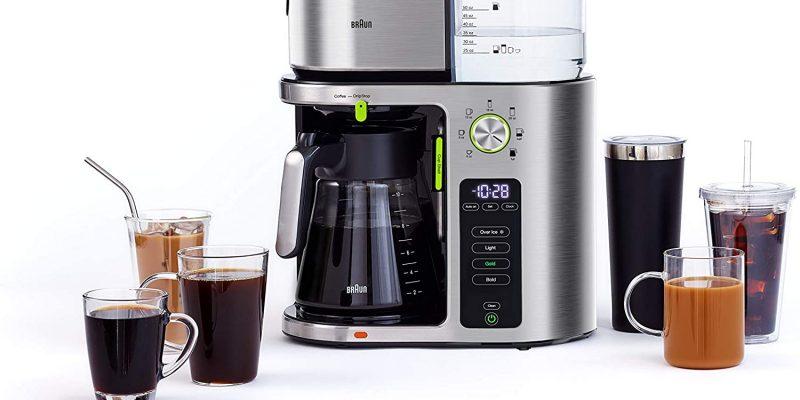 15 Best Coffee Maker Christmas Sale & Deals in 2021