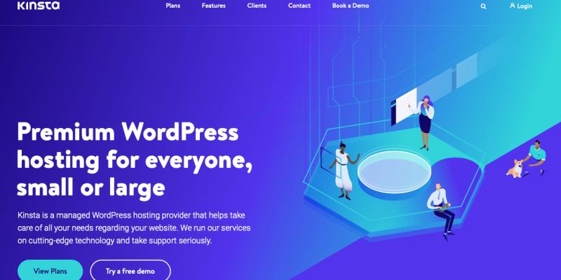 Kinsta Review 2021 – Managed WordPress Hosting