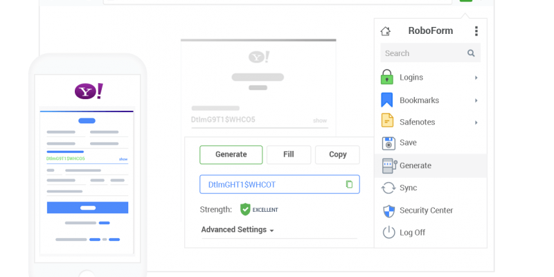 RoboForm Review: Is it the best Password Manager in 2021?