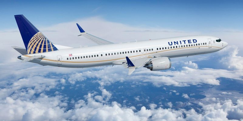 United airlines black Friday deals & cyber Monday deals 2021